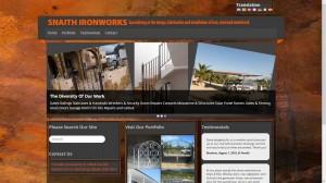 Snaith Ironworks