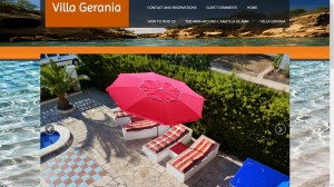 Villa Gerania